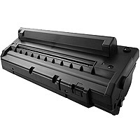 Black Laser/Fax Toner compatible with the Ricoh 430477