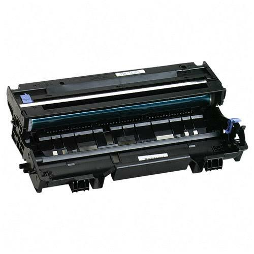 Black Drum Cartridge compatible with the Brother DR-500